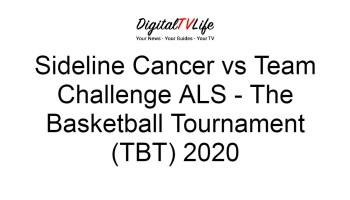 Sideline Cancer vs Team Challenge ALS