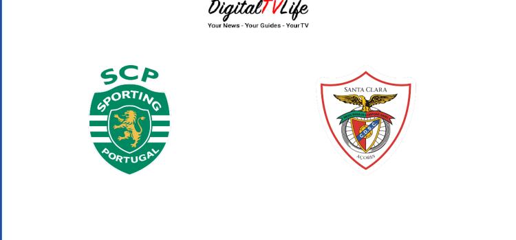 Sporting CP vs Santa Clara
