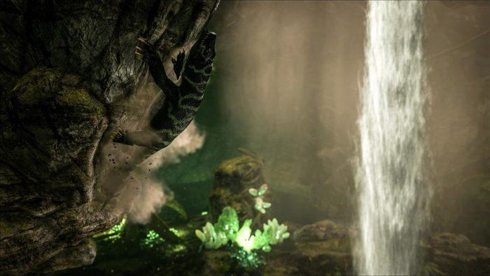 Ark Survival Update - Megalania
