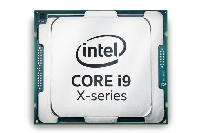 Intel X-Series Process - Digital Underground
