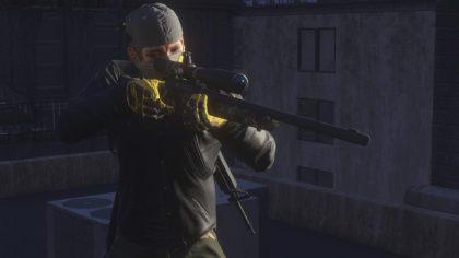 H1Z1: King of the Kill Sniper