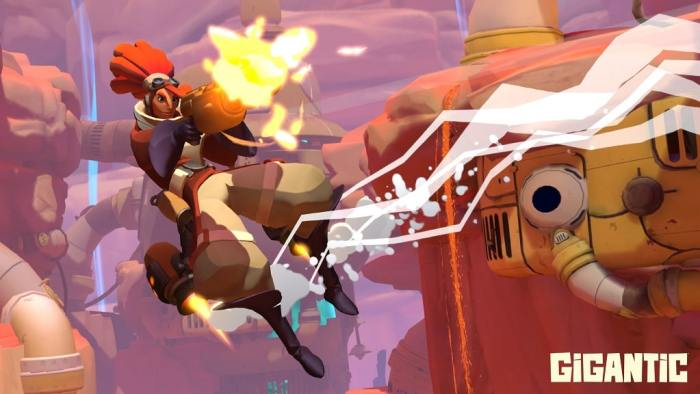 Gigantic Open Beta SS2