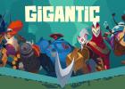 Gigantic Open Beta Title
