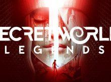 Secret World Legends Title