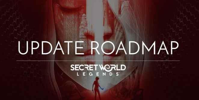 Secret World Legends Update Roadmap