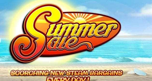 Bundle Stars Summer Sale Title