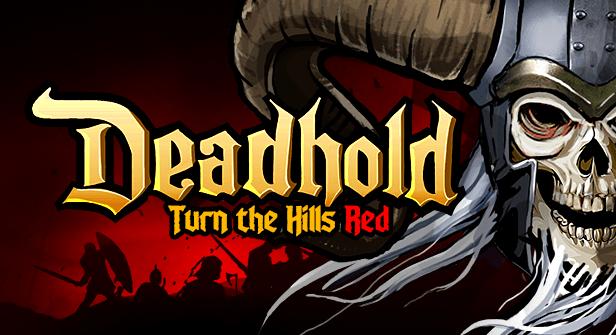 Deadhold Title