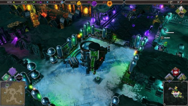 Dungeons 3 Out Now