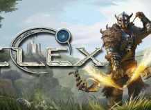 ELEX, Post-Apocalyptic Open-World RPG