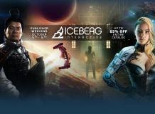 Iceberg Interactive Publisher Weekend Sale
