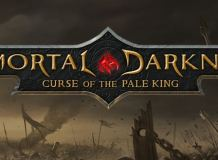 Immortal Darkness: Curse Of The Pale King Title