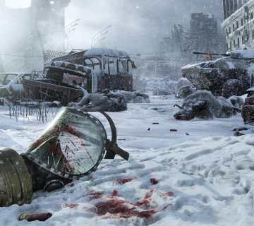 Metro Exodus Coming Autumn 2018 Title