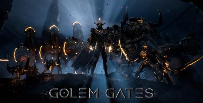 Golem Gates PC Launch Date