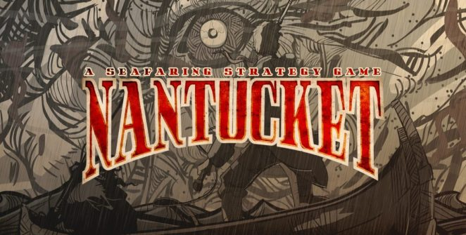 Nantucket Strategy Game Title