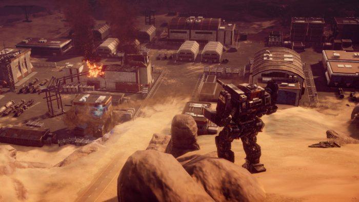 BattleTech Tactical Combat Game ss2