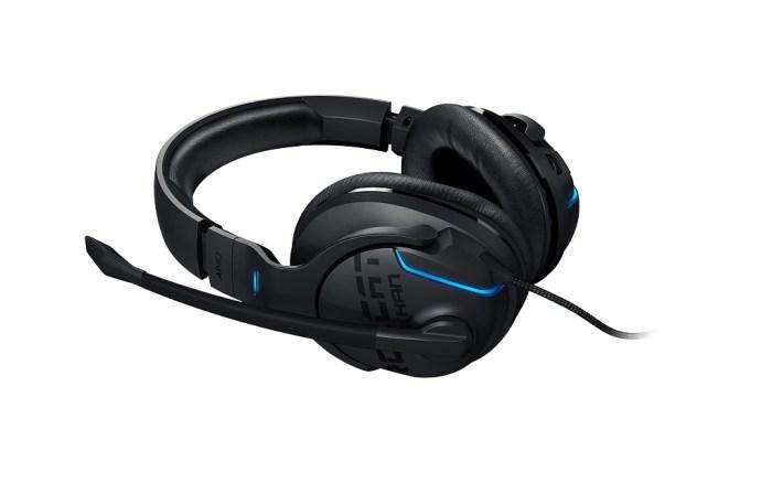 Khan AIMO RGB Gaming Headset ss1
