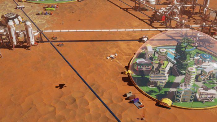 Surviving Mars Preorder ss2