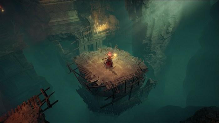 Shadows: Awakening Gameplay ss1