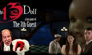 13th Doll 7th Guest Fan Game Title