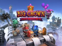 Big Crown: Showdown Title