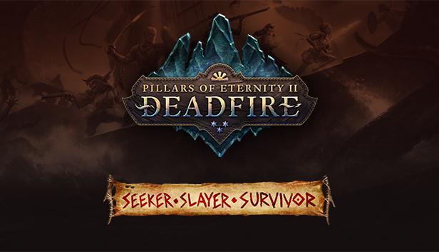 Pillars of Eternity II: Deadfire DLC ss2