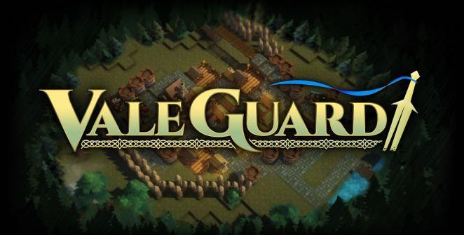 Valeguard RTS Title