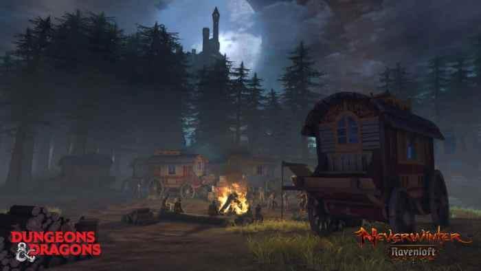 Neverwinter: Ravenloft PC Module ss2
