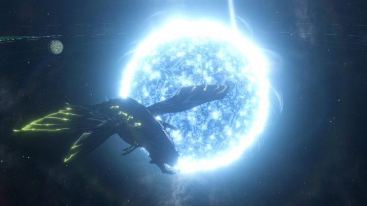 Stellaris: Distant Stars ss1