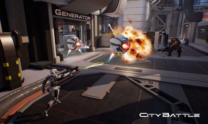 CityBattle Virtual Earth MMOFPS ss2
