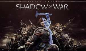 Middle-Earth: Shadow Of War Definitive Edition Title