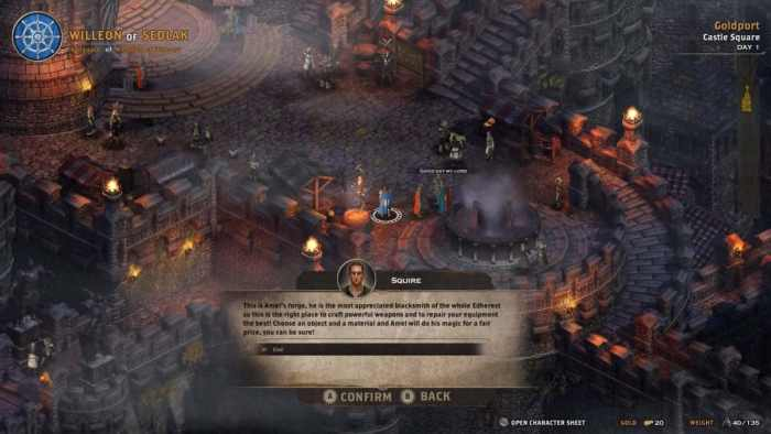Alaloth – Champions Of The Four Kingdoms ss1