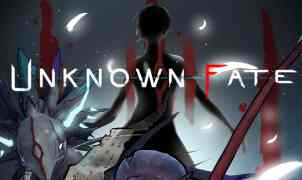 Unknown Fate VR Puzzle Title