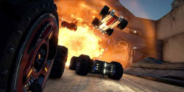 GRIP: Combat Racing ss1