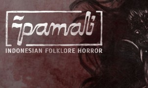 Pamali: Indonesian Folklore Horror Game Title