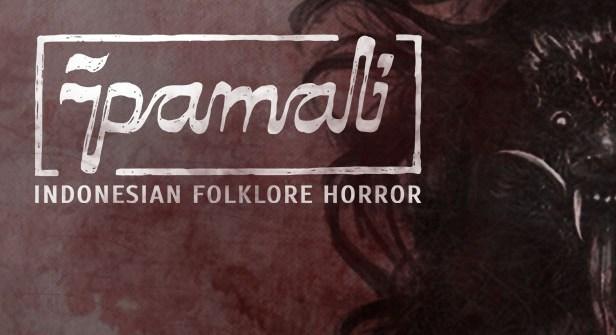 Pamali: Indonesian Folklore Horror Game Title