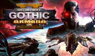 Battlefleet Gothic: Armada 2 Title