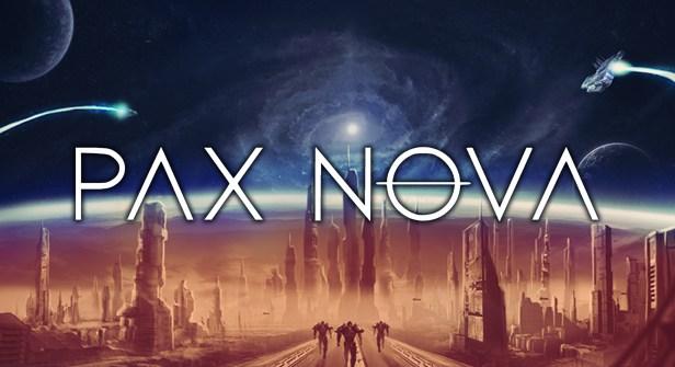 Pax Nova Early Access Title