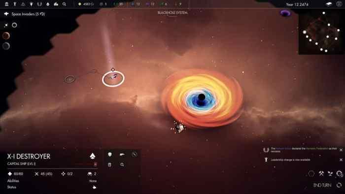 Pax Nova Gameplay Reveal ss1