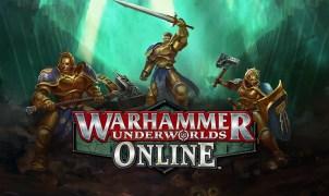Warhammer Underworlds: Online Title