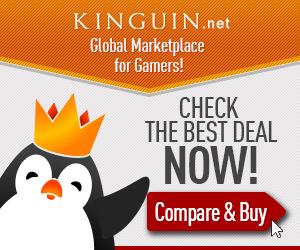 Kinguin Best Deals Digital Underground