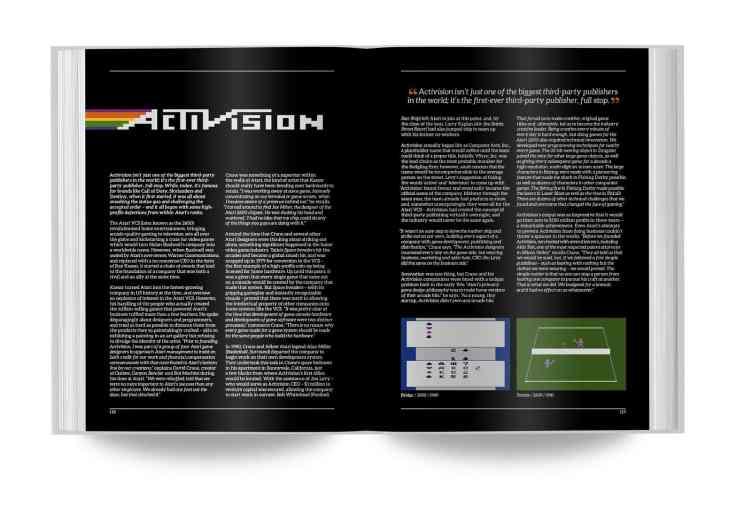 Atari 2600 Visual Compendium ss1