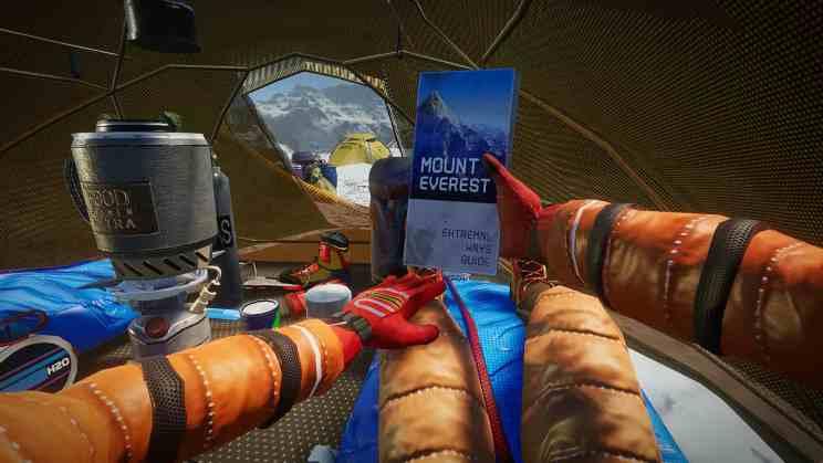 Climber Sky Limit game ss2
