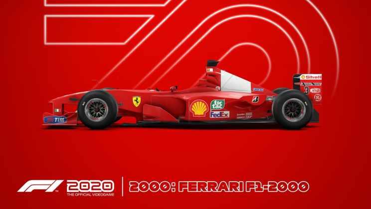 F1 2020 Gameplay Trailer ss2