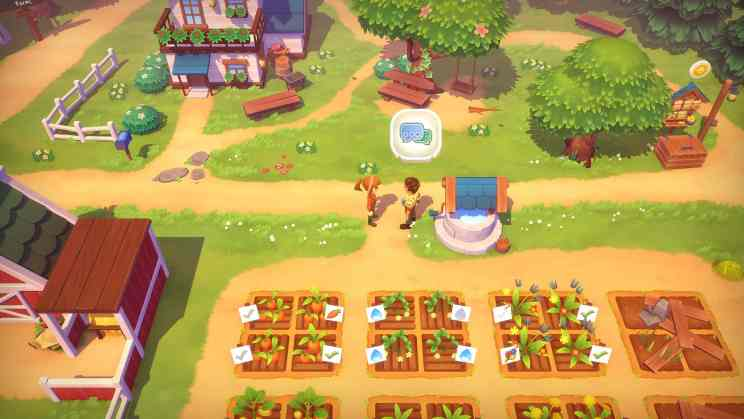 Big Farm Story Game ss1
