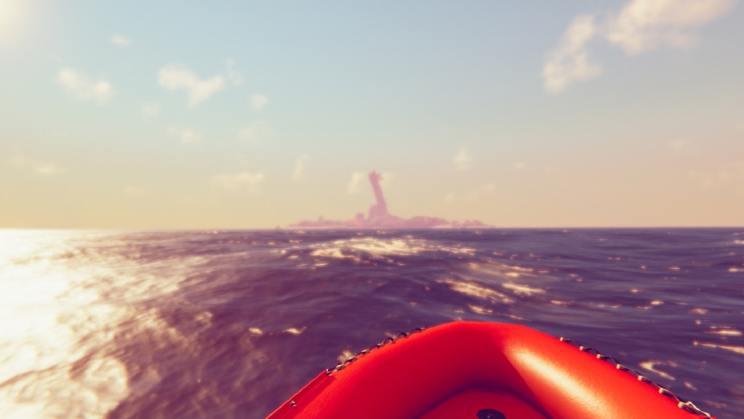 Lost at Sea PC ss1