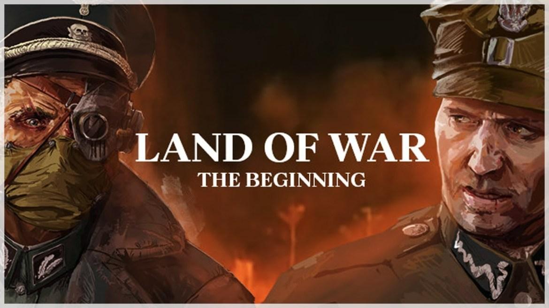 Land of War Music Video Trailer