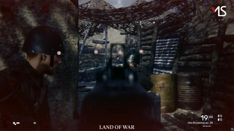 Land of War FPS ss1