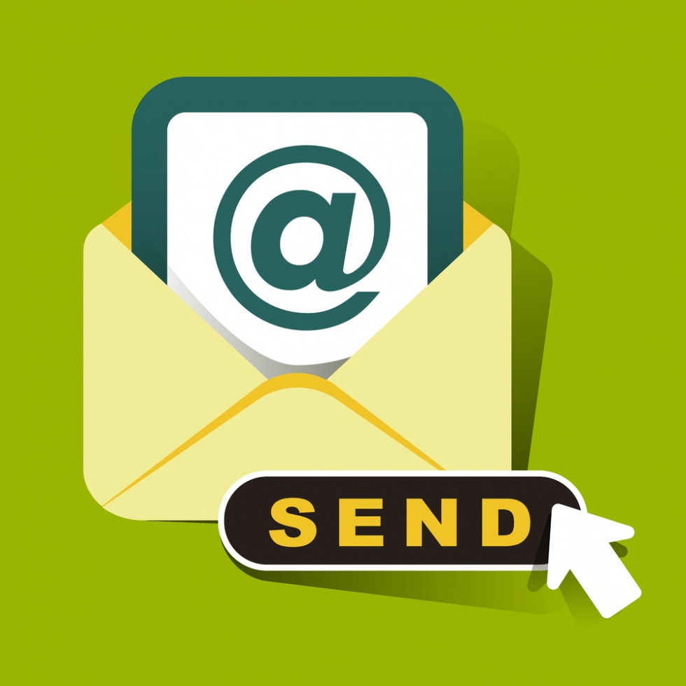 How To Send An Email  Stepbystep Guide