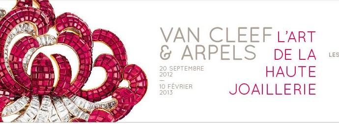 Nouvelle campagne et site dédié pour Van Cleef & Arpels
