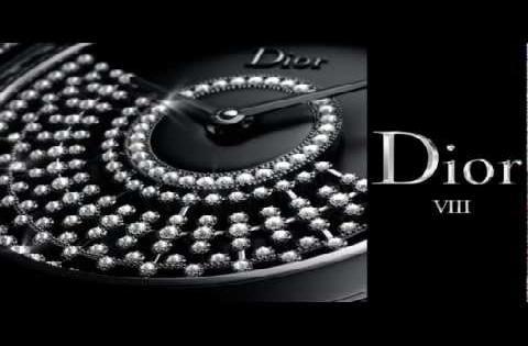 Nouveau film signé Dior – Dior VIII Grand Bal Résille